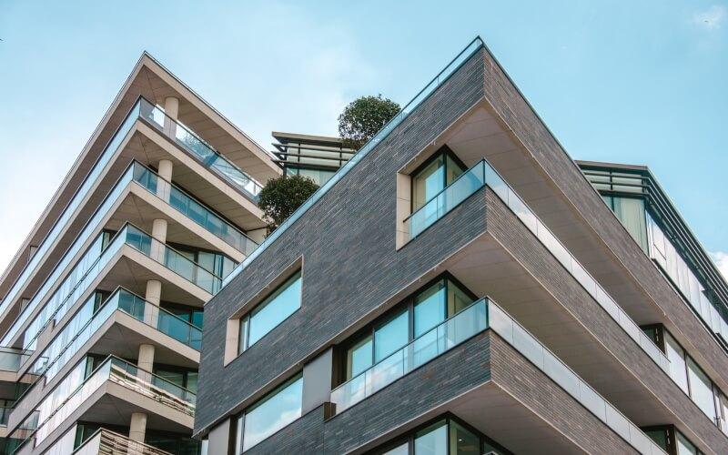block insurance for flats