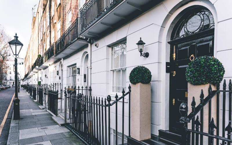 Insurance for high value homes
