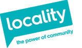 Partnered with Locality